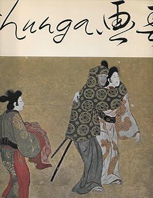 art elements erotic essay image in japanese shunga spring