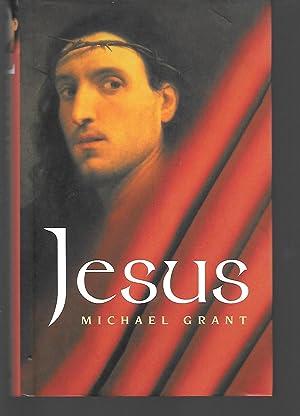 Jesus: Michael Grant