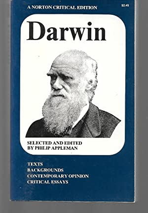 Darwin: Charles Darwin (