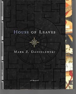 House Of Leaves: Mark Danielewski