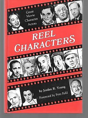 Reel Characters: Jordan Young (