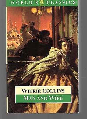 Man And Wife: Wilkie Collins
