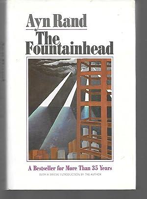 The Fountainhead ( 25Th Anniversary Edition ): Ayn Rand