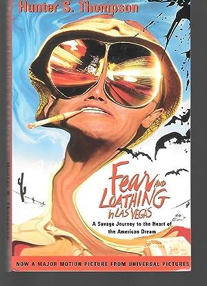 Fear And Loathing In Las Vegas: Hunter S. Thompson
