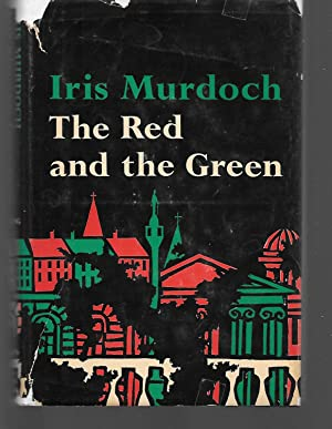 The Red And The Green: Iris Murdoch