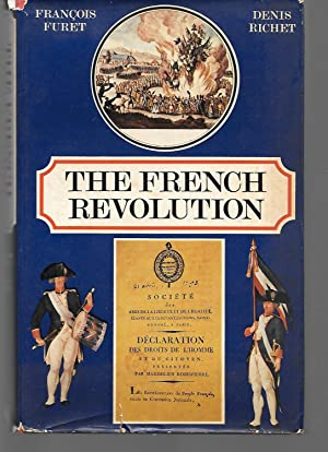 Furet french revolution summary essay