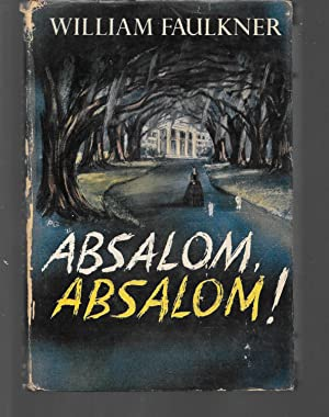 absalom absalom family tree