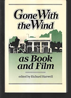 gone with the wind as book and: richard harwell (