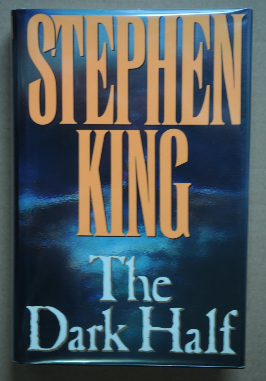 The Dark Half (Inscribed 1st edition): King, Stephen