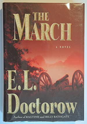 The March (Signed): Doctorow, E(dgar) L(awrence)