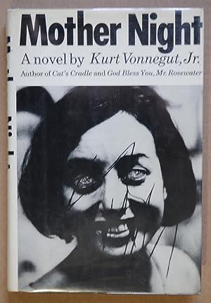 Mother Night: Vonnegut,Jr., Kurt
