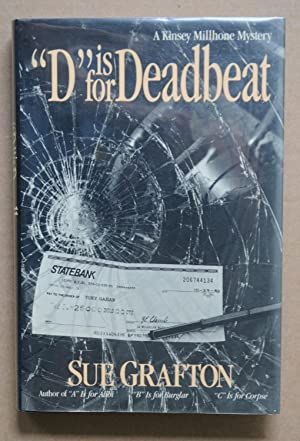 "D"" is for Deadbeat: Grafton, Sue"