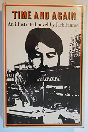 Time And Again: Finney, Jack