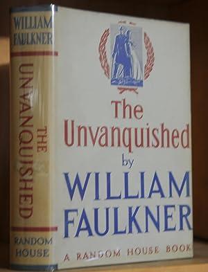 The Unvanquished: Faulkner, William
