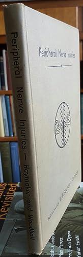 Peripheral Nerve Injuries. Principles of Diagnosis.: HAYMAKER, Webb (1902-1984) & Barnes ...
