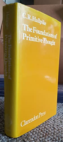 primitive thought