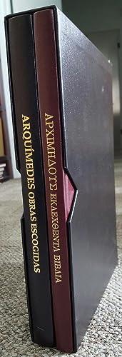 Obras escogidas. 2 vols. (Presentation copy, inscribed to Benoit Mandelbrot.): Mandelbrot, Benoit ...