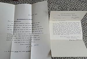 A Moth-Hunter's Gossip.: ALLAN, P. B. M. [Philip Bertram Murray] (1884-1973):