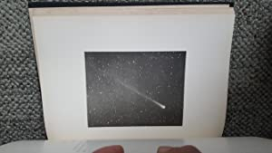 Photographs of the Milky Way and Comets Made with the Six-inch Willard Lens and Crocker Telescope ...
