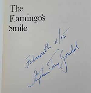 The Flamingo's Smile. Reflections in Natural History.: GOULD, Stephen Jay (1941-2002):