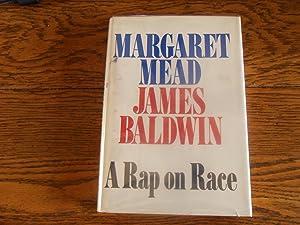 A Rap on Race: James Baldwin/Margaret Mead