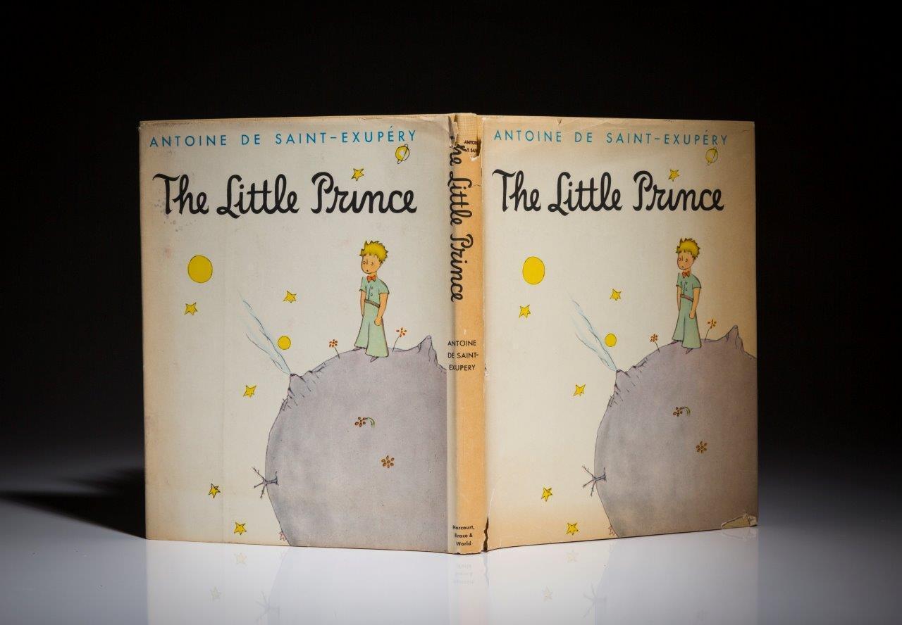 The Little Prince Katherine Woods Abebooks