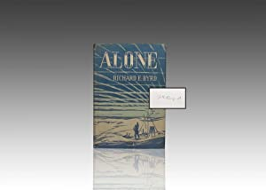 Alone Decorations by Richard E. Harrison