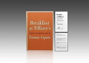 Breakfast At Tiffany's A Short Novel and: Capote, Truman
