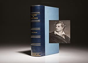 The Complete Works of Lord Byron; Including: Byron, Lord [Frank