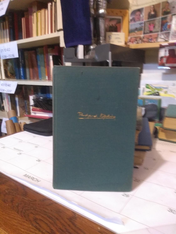 A KIPLING PAGEANT RUDYARD KIPLING [Fair] [Hardcover] (bi_30251157883) photo