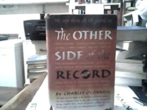 The Other Side of the Record: Charles O'Connell