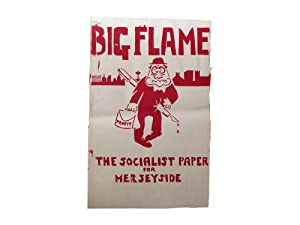 Big Flame - The Socialist Paper for Merseyside [Poster]