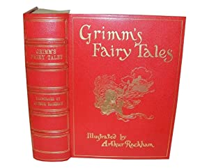 The Fairy Tales of the Brothers Grimm: Grimm, Brothers (Lucas,