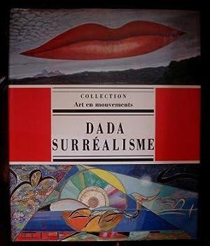 Dada surréalisme: Waldberg Patrick (1913-1985)