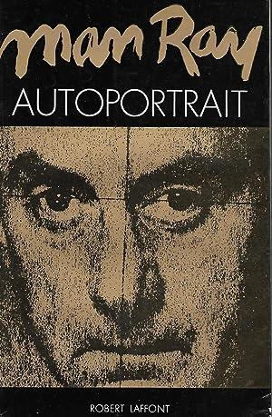 Autoportrait (self Portrait) Traduit de l'américain par: Man Ray ,