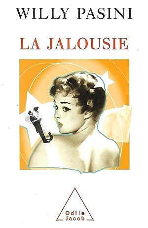 La jalousie Traduit de l'italien par Jacqueline: Pasini Willy (1938-)