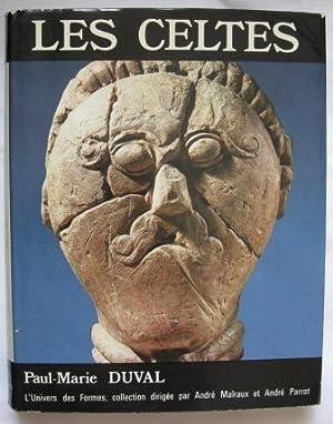 Les Celtes: Duval Paul-Marie