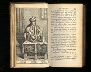 Satyre Ménippée de la vertu du catholicon d'Espagne, et de la tenue des Etats de...