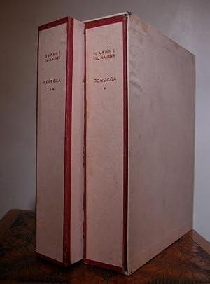 Rebecca ( 2 tomes complet): Maurier Daphné du