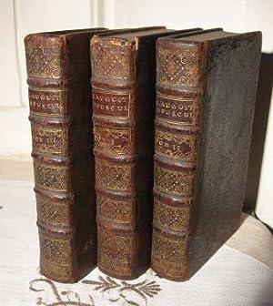 Sancti Augustini, Episcopi Hipponiensis & Ecclesiae Doctoris.: Saint-Augustin (352-430)