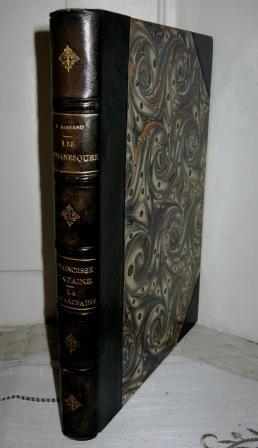 Collection des oeuvres complètes illustrées : Les: Rostand Edmond Eugène