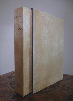 Le rêve: Zola Emile (1840-1902)