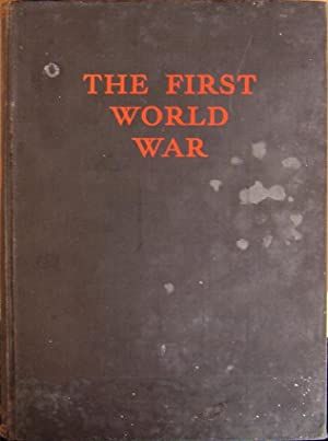 The First World War, A Photographic History: Laurence Stallings