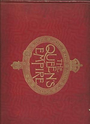 The Queen's Empire, A Pictorial and Descriptive Record