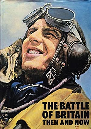 The Battle of Britain Then and Now Mk.II: Ramsey, Winston,G. (Editor)