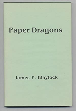 PAPER DRAGONS.