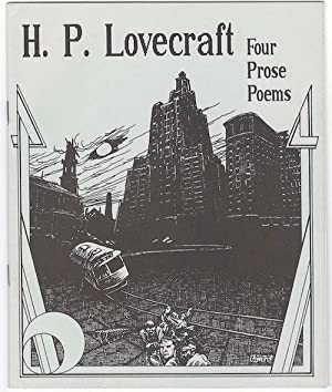 FOUR PROSE POEMS.