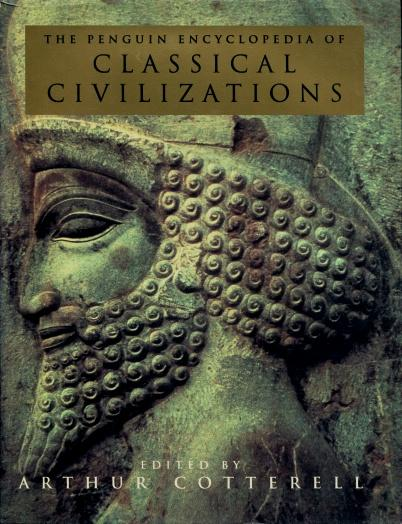 The Penguin Encyclopedia of Classical Civilizations cover