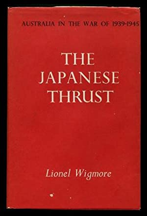 The Japanese Thrust: Lionel Wigmore