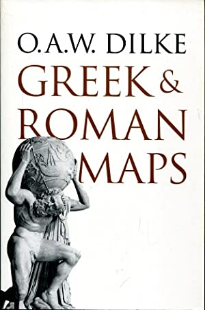 Greek and Roman Maps